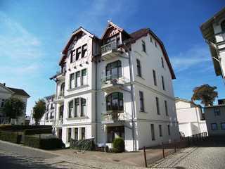 Villa Medici Appartement 5 Außen