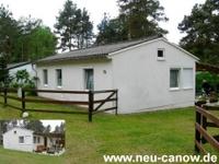 Bungalow Neu Canow Ferienhaus Neu Canow Bungalow 79