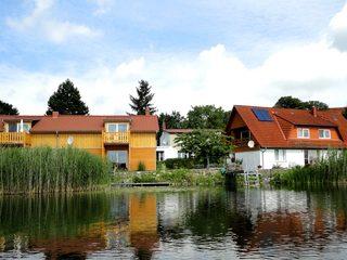 Ferienwohnungen Wanzka SEE 8010-2