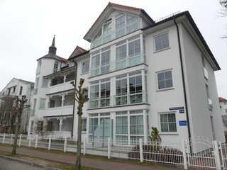Wohnpark Granitz, 2 Schlafzimmer, 2 Bäder, 300 zum Strand Ansicht