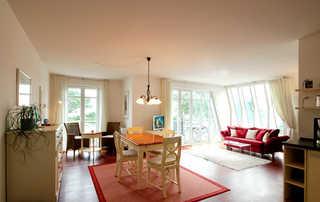 Ferienwohnung 41RB12, Villa Helene Wohnbereich