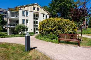Strand Park Heringsdorf - strandnah/erste Reihe Außenansicht