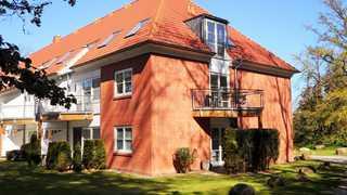 Landhaus Ostseeblick Fewo 13