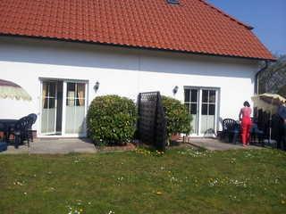 Ferienhaus Falky Terrassen