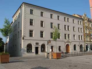 Cranach-Herberge Wittenberg Cranach-Herberge