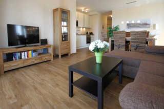 Villa Strandvogt WE 10 Wohnen