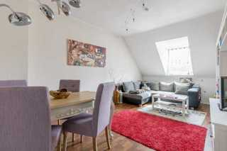 1 Zimmer Apartment   ID 6410   WiFi