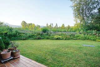 Ostrach Garten