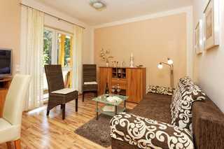 Zemp_Ferienwohnung Seestraße Wohnzimmer
