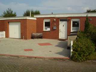 Ferienhaus in Dornumersiel 200-126a