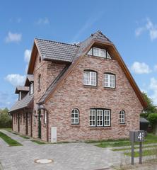 Hausteil 2 Landhaus Heide-Marie