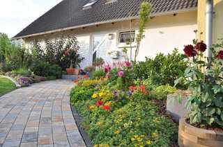 Ferienwohnung Bramwaldblick Hausansicht