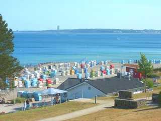 Ferienpark Haus A Strand am Ferienpark