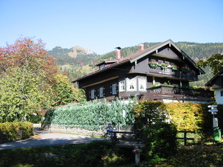 Haus Annamirl Ferienwohnungen