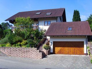 Ferienwohnung Himmelsbach Haus Himmelsbach