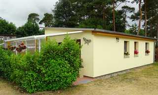 Stubb - Seeck Ferienhaus