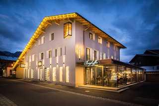 Luxuswohnungen N6 Abendstimmung am N6