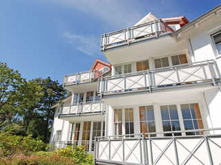 Villa Vilmblick F 554 WG 07 mit Terrasse + seitl. Seeblick Villa Vilmblick in Lauterbach