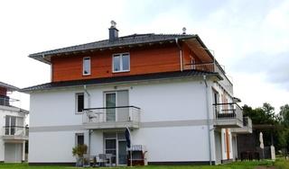DUENENZEIT App Nr 5 max 4 Pers Haus 2, Wiesenweg 2
