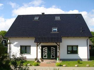 Ferienwohnungen Emmely & Melina (3-Raum) im Haus OF Haus OF in Binz - Herzlich Willkommen