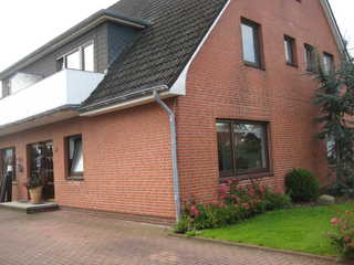 BUE - Haus Kuhlmann Ansicht von der Straße