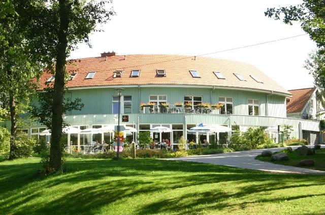 """Gasthaus """"Zum Seeadler"""""""