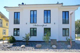Villa Südstrandperle, Antonia
