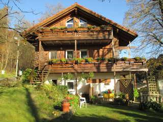Ferienwohnung Ulenflucht im Haus vorm Wald
