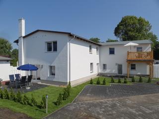 Ferienhaus Usedomer Flaschenpost