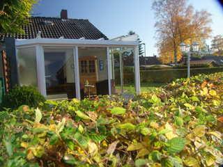 Ferienhaus Kirchharz, 15034 Außenansicht