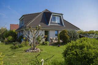 Ferienwohnung auf Rügen Außenansicht
