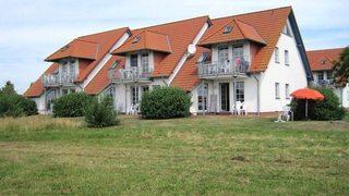 Ferienhaus Peeneblick/LINA Umgebung Ferienhaus