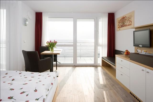 Apartment Haus Seeblick