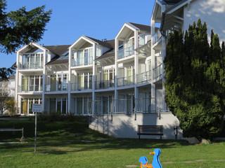 Appartementanlage Villa Granitz - 45478 - Whg. 29 Außenansicht