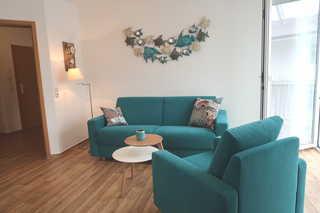 Villa Karola Wohnung 20