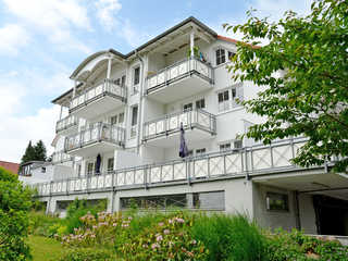 Villa Vilmblick F 554 WG 05 mit Hochterrasse + Seeblick Villa Vilmblick in Lauterbach
