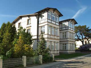 (Brise) Villa Vineta Hausansicht