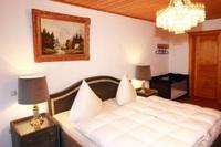Luxusschlafzimmer