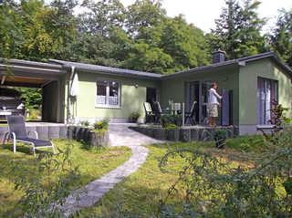 Ferienhaus Lychen UCK 1071