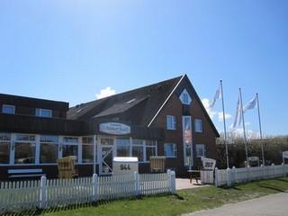 Strandhotel Achtert Diek Strandhotel Achtert Diek