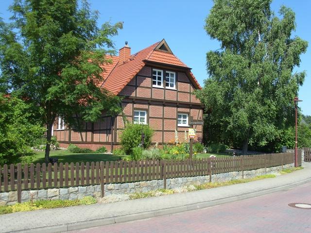 Fewo Woblitzsee Am Hoben 9, Wesenberg