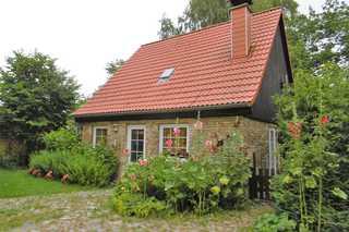 Rügen-Fewo 184 Hausansicht