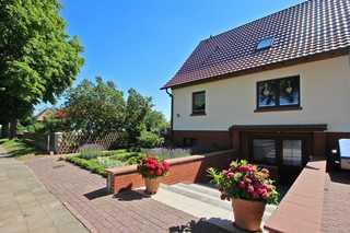 Ferienwohnung Malchow SEE 10391 Ferienwohnung im Souterrain mit separatem Eingang