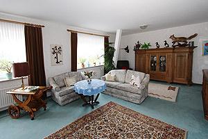 Wohnzimmer Haus Marlies