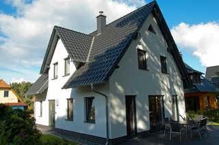 Dünenresidenz Glowe Haus Maxi 200 m zur Ostsee Haus Maxi
