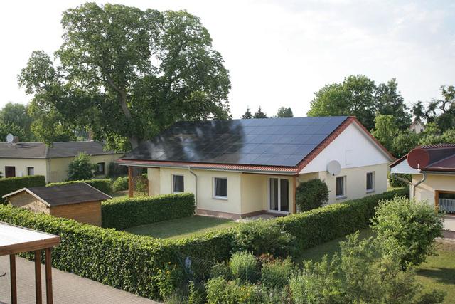 Ferienhaus Vietzen Doppelferienhaus Vietzen