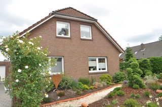Ferienwohnung Borkum, 65213 Außenansicht Bild 1