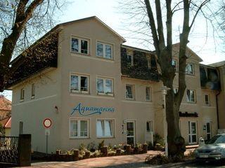 Haus Aquamarina Wohnung 06