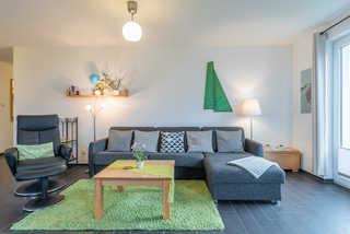 Haus Calmsailing WE 0.6 Wohnbereich