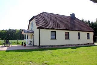 Ferienhaus Mirow SEE 9111 Ferienhaus auf großem Anwesen